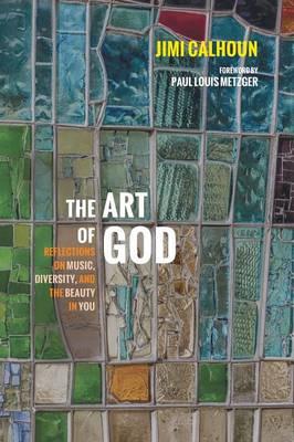 The Art of God (Paperback)
