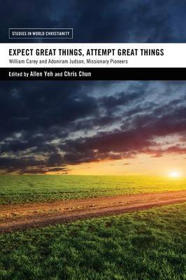 Expect Great Things, Attempt Great Things (Paperback)