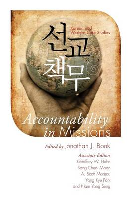 Accountability in Missions (Paperback)