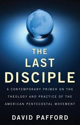 The Last Disciple (Paperback)