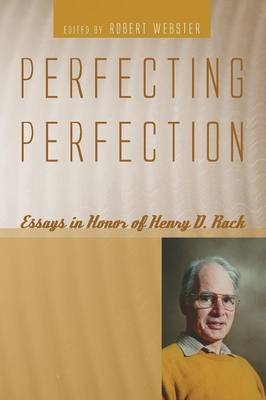 Perfecting Perfection (Paperback)