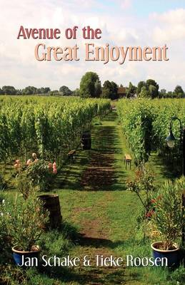 Avenue of the Great Enjoyment (Paperback)