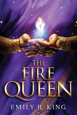 The Fire Queen - The Hundredth Queen Series 2 (Paperback)