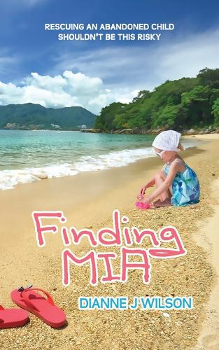 Finding Mia (Paperback)