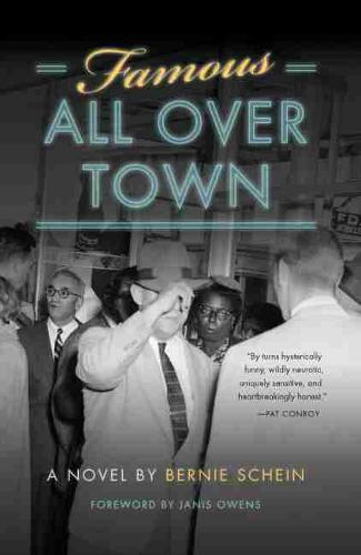 Famous All Over Town: A Novel - Story River Books (Hardback)