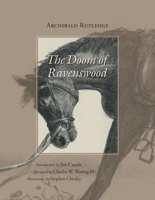 The Doom of Ravenswood (Hardback)