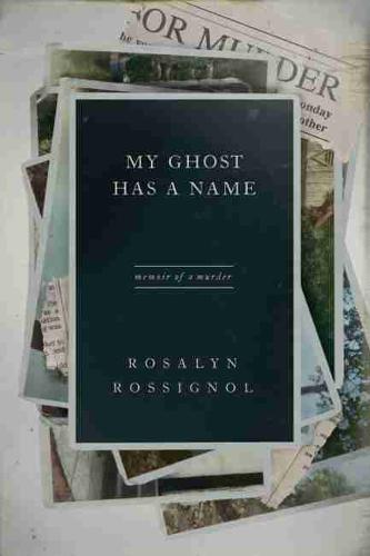 My Ghost Has a Name: Memoir of a Murder (Paperback)