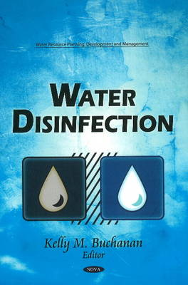 Water Disinfection (Hardback)