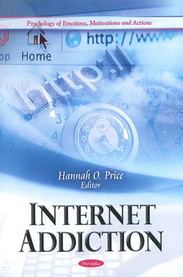 Internet Addiction (Paperback)
