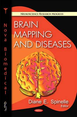Brain Mapping & Diseases (Hardback)