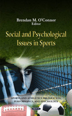 Social & Psychological Issues in Sports (Hardback)