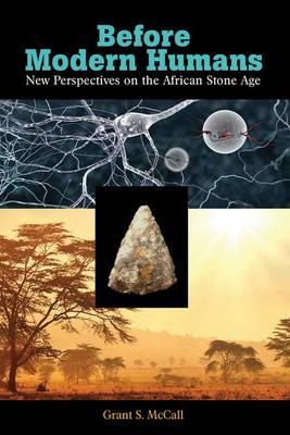 Before Modern Humans: New Perspectives on the African Stone Age (Hardback)