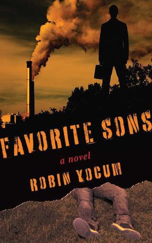Favorite Sons: A Novel (Hardback)