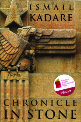 Chronicle in Stone (Paperback)