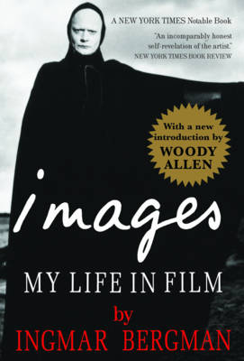 Images: My Life in Film (Paperback)