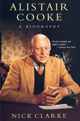 Alistair Cooke: A Biography (Paperback)