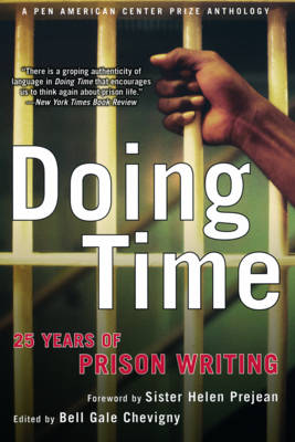 Doing Time: 25 Years of Prison Writing (Paperback)