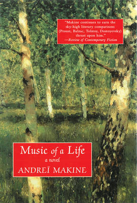The Music of a Life (Paperback)