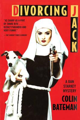 Divorcing Jack (Paperback)