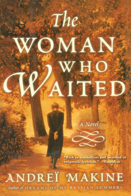 The Woman Who Waited (Paperback)