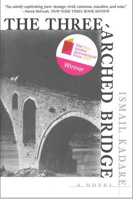 The Three-Arched Bridge (Paperback)
