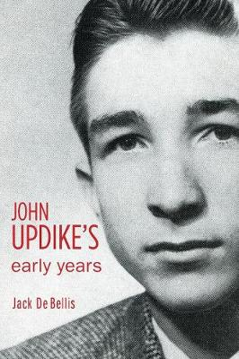 John Updike's Early Years (Paperback)