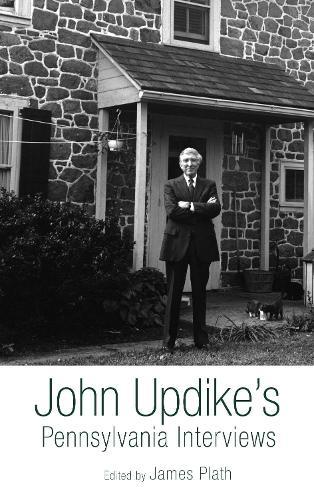 John Updike's Pennsylvania Interviews (Paperback)