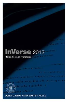 InVerse 2012: Italian Poets in Translation (Paperback)