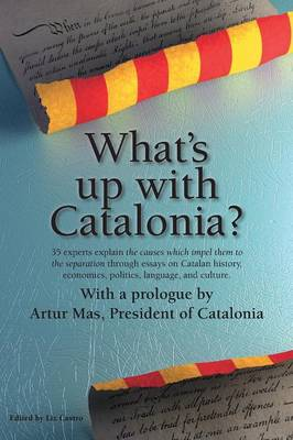 What's Up with Catalonia? (Paperback)