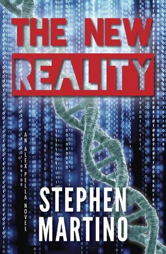 The New Reality (Alex Pella Series, #1) (Paperback)