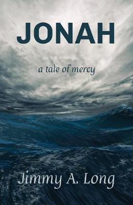 Jonah: A Tale of Mercy (Paperback)