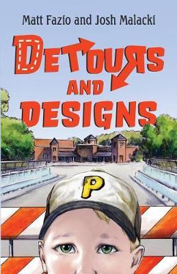 Detours and Designs (Paperback)