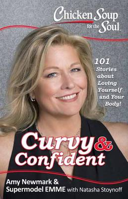 Chicken Soup for the Soul: Curvey and Confident (Paperback)