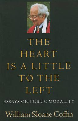 The Heart Is a Little to the Left (Paperback)