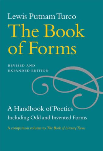 The Book of Forms (Paperback)