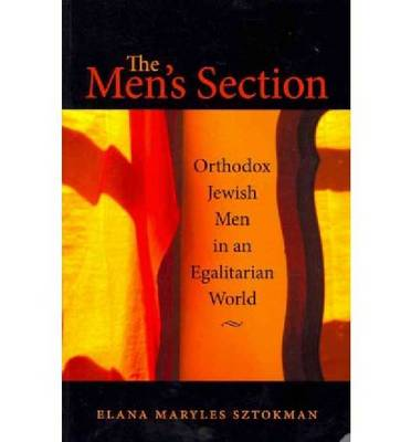 The Men's Section (Paperback)
