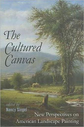 The Cultured Canvas (Paperback)