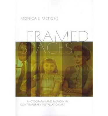 Framed Spaces (Paperback)