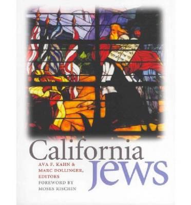 California Jews (Paperback)