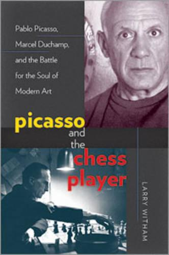 Picasso and the Chess Player (Hardback)