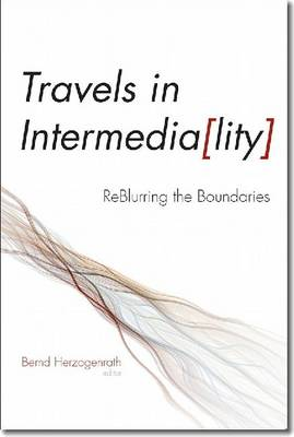 Travels in Intermediality (Paperback)
