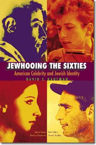 Jewhooing the Sixties (Hardback)
