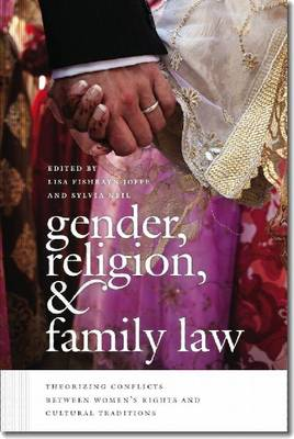 Gender, Religion, and Family Law (Paperback)