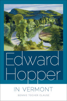 Edward Hopper in Vermont (Hardback)