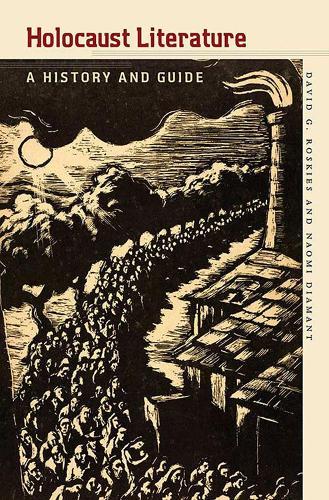 Holocaust Literature (Hardback)