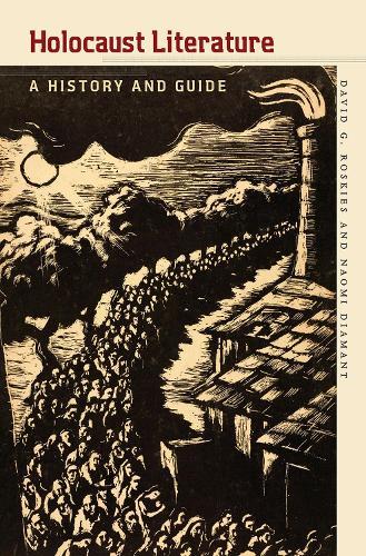Holocaust Literature (Paperback)