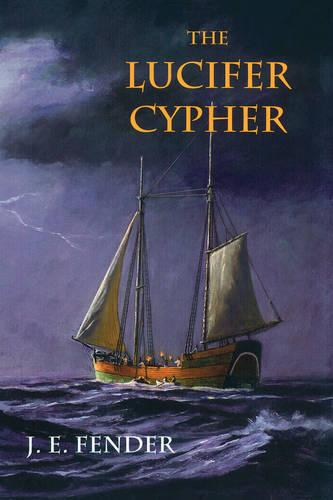 The Lucifer Cypher (Paperback)