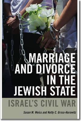 Marriage and Divorce in the Jewish State (Hardback)