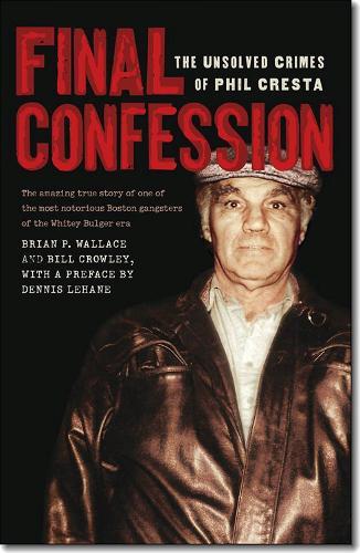 Final Confession (Paperback)