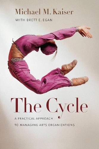 The Cycle (Hardback)